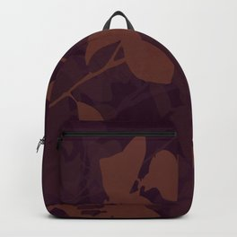 Plumberry Mood Backpack