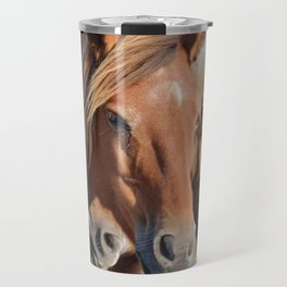 A Glance Travel Mug