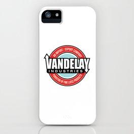 Vandelay Industries iPhone Case