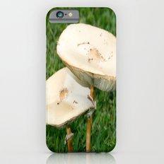 mushroom love iPhone 6s Slim Case
