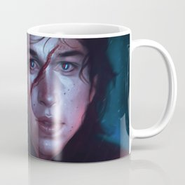 Kylo Ren Coffee Mug