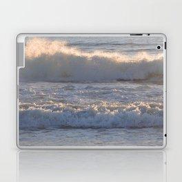 CAPE KIWANDA SUNSET - OREGON Laptop & iPad Skin