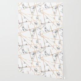 Marble Geometry 054 Wallpaper