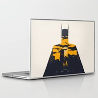 movie poster Laptop & iPad Skins featuring Movie Poster by Inno Theme