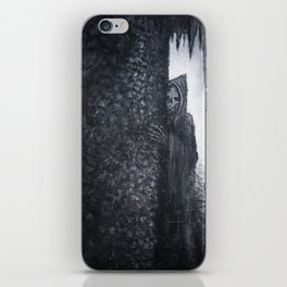 "Lucas Allen Cook ""Dungeon Dweller"" iPhone Skin"
