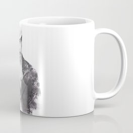 Pryor Coffee Mug