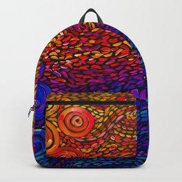 Yuluwirri love Backpack