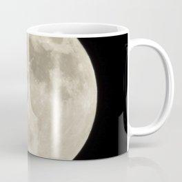 I Was almost Full Coffee Mug