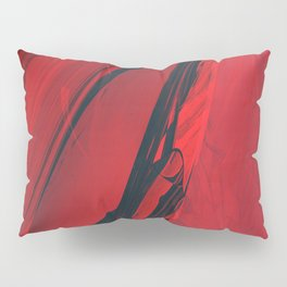 Cherry Marble 03 Pillow Sham