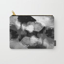 Abstract Terror V Carry-All Pouch