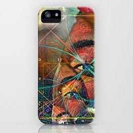 tumour iPhone Case