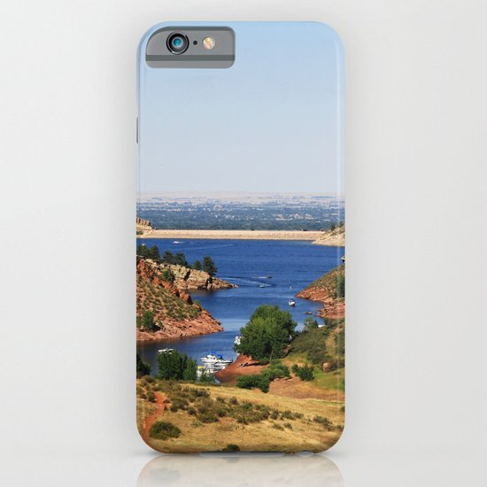 Fort Collins iPhone & iPod Case