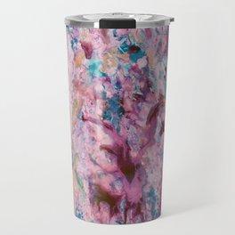 Impressionistic Travel Mug