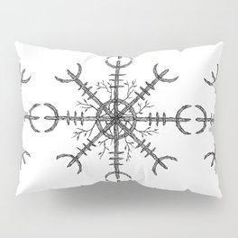 Aegishjalmur Pillow Sham