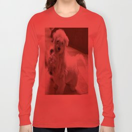 What? Do I have to stop! Long Sleeve T-shirt