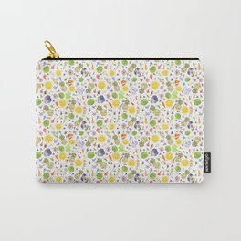 Pineapple Welcome Summer Carry-All Pouch