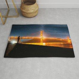 Golden Gate Dreams Rug