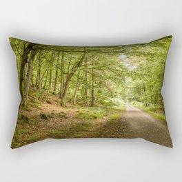 Awe 1 Rectangular Pillow