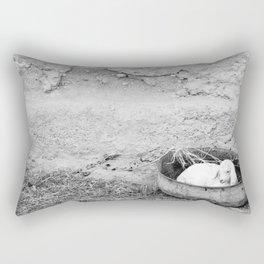 Moroccan Lamb Rectangular Pillow