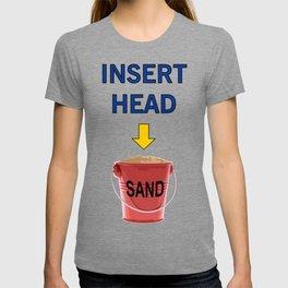 INSERT HEAD 01 T-shirt