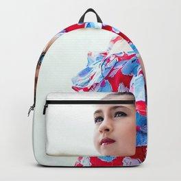 Carlita Sevillana Backpack