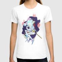 berserk T-shirts featuring Griffith by Kerederek