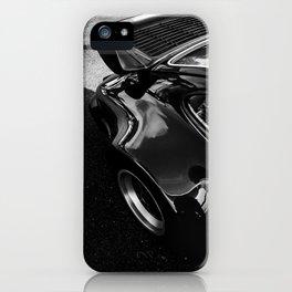 Turbo (II) iPhone Case