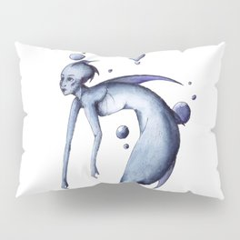Mermaid 15 Pillow Sham
