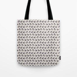 Cute Simple Pigeons Tote Bag
