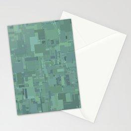 Series 8 - Oxidized Stationery Cards