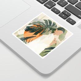 Jungle 3 Sticker