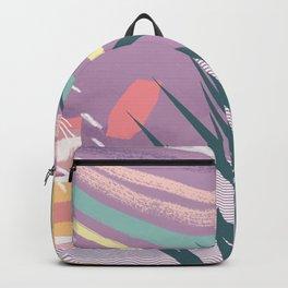 Summer Pastels Backpack