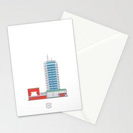 CCS_HotelHumboldt Stationery Cards
