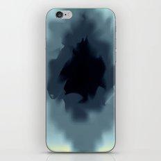 Unfurled Ink iPhone & iPod Skin