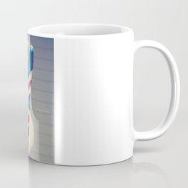 british flag love Coffee Mug