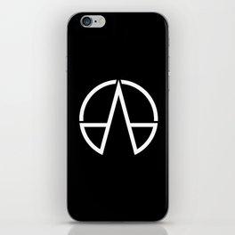 Expanse iPhone Skin