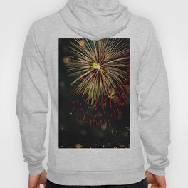 Firework collection 7 Hoody