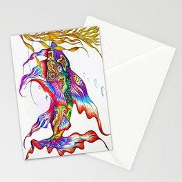 Punky Bruster Goby Stationery Cards