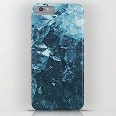Aquamarine Gem Dreams Slim Case iPhone 6s Plus