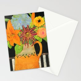 """""""Welcome Home"""" Stationery Cards"""