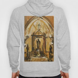 Chapel Hoody