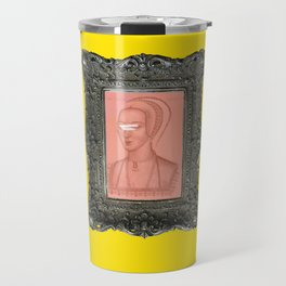 Anne, the Witch Travel Mug