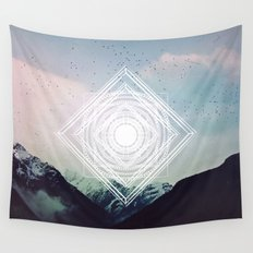 Forma 01 Wall Tapestry
