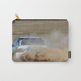 New England HWY rally - Glen Iness Carry-All Pouch