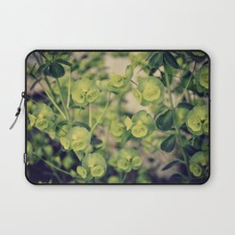 timely Laptop Sleeve