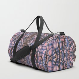 Jungle Cat B Duffle Bag