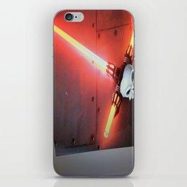 Custom Lightsaber phone case and skins  iPhone Skin