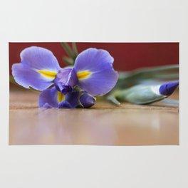 Blooms Rug