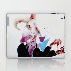 ho bisogno di essere assolta Laptop & iPad Skin