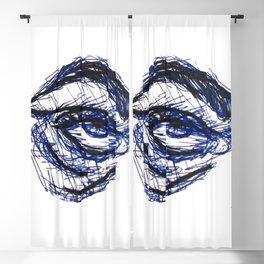 Contempt Blackout Curtain